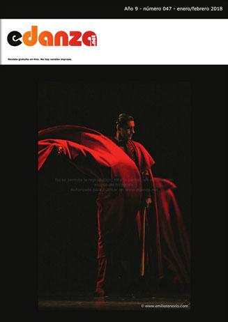 Revista EDANZA